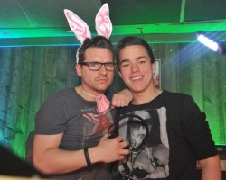 Funny Bunny Party - 05.04.2015